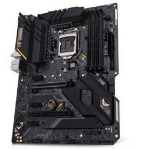 Asus TUF GAMING h470 pro scheda madre 10th