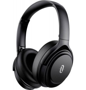 TaoTronics wireless stereo headphones noise cancelling