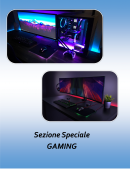 Speciale Gaming